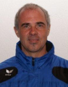 Bernd KUESS