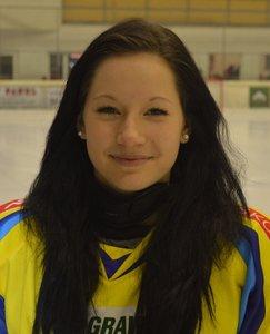 Christina SCHUSSER