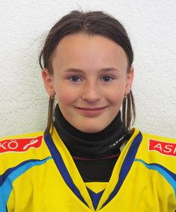 Nina Marie KREINER
